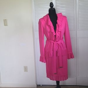 St John 2pc Skirt Suit